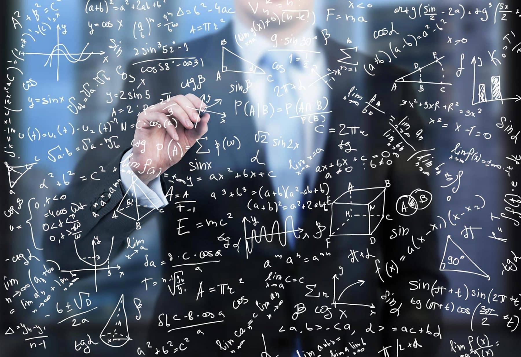¿Cuáles son los 5 algoritmos que nos cambiaron la vida?
