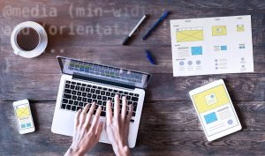 HTML5, CSS3 y diseño web: Soluciones para el marketing digital